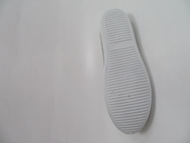 Półbuty Damskie 1101, Grey, 36-41 3