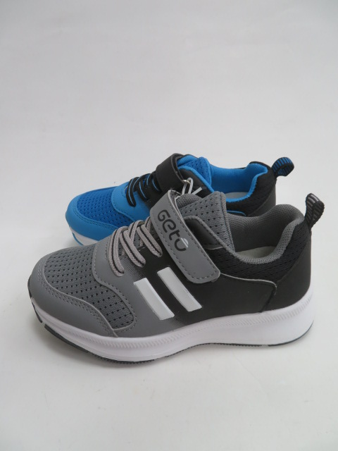 Buty Sportowe Dziecięce F 657, Mix 3 color , 25-30