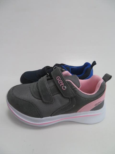 Buty Sportowe Dziecięce F622, Mix 3color , 20-25