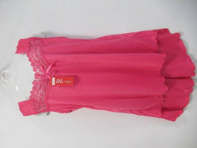 Piżama Damska BSHQR-12D 1 KOLOR M-3XL