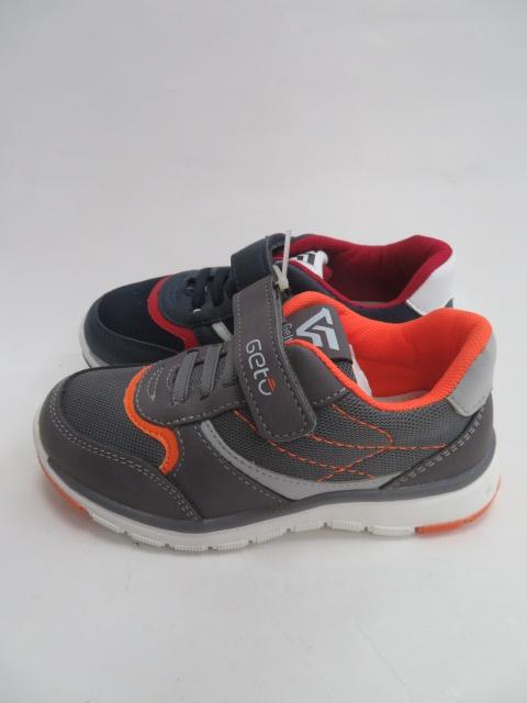 Buty Sportowe Dziecięce F618, Mix 3 color , 26-31