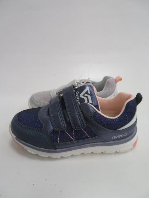 Buty Sportowe Dziecięce F607, Mix 2 color , 21-26