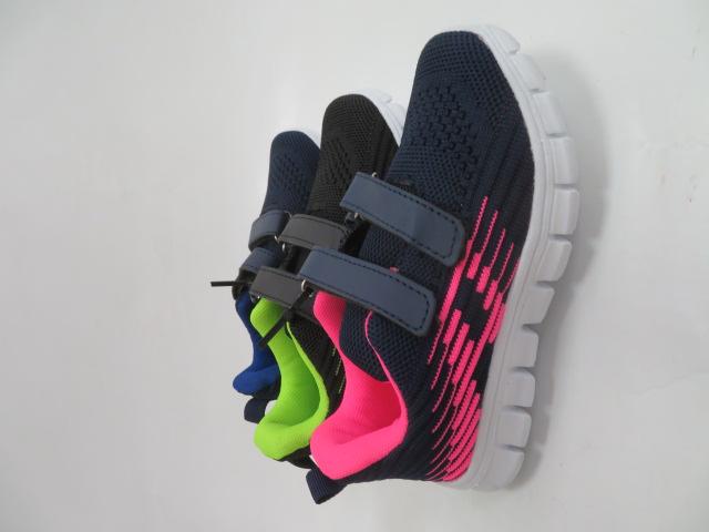 Buty Sportowe Dziecięce X511B, Mix 3 color, 25-30