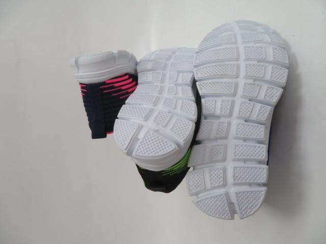 Buty Sportowe Dziecięce X511B, Mix 3 color, 25-30 3