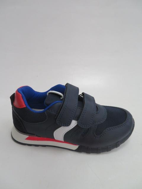 Buty Sportowe Dziecięce F617, Navy, 26-31