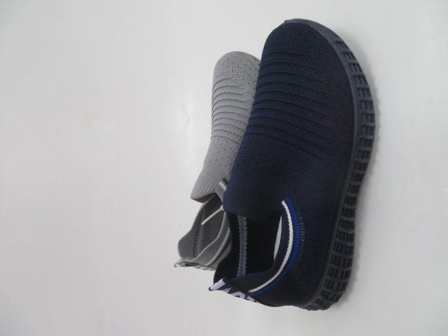 Buty Sportowe Dziecięce 4050-22, Mix color, 19-24