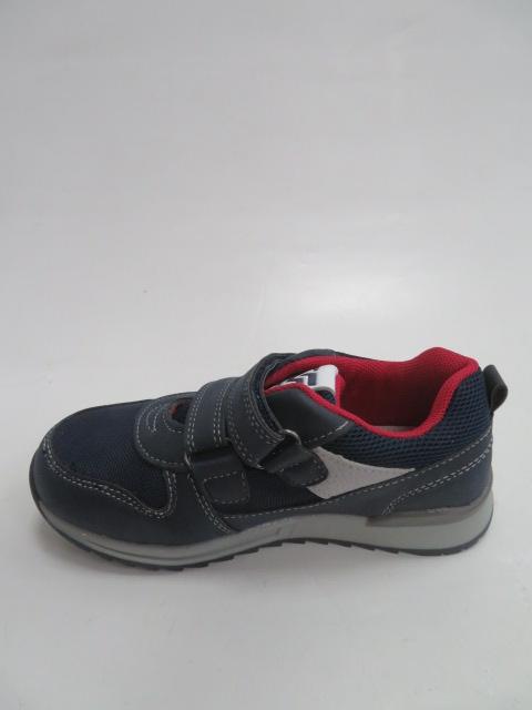 Buty Sportowe Dziecięce F611, Navy , 25-30