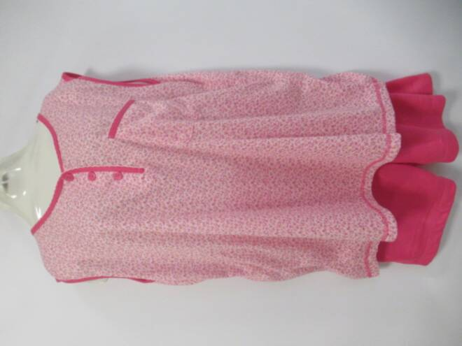 Piżama Damska V1664 MIX KOLOR M-2XL