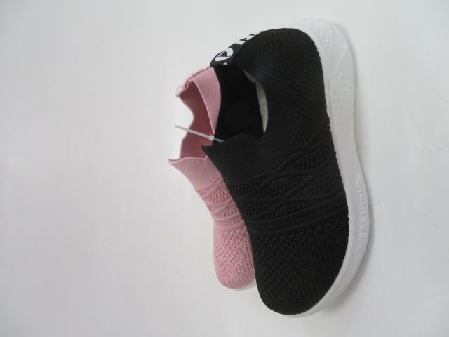 Buty Sportowe Dziecięce 4119-22, Mix color, 19-24 3