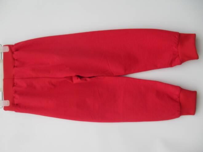 Spodnie Dziecięce KL-2627B MIX KOLOR 3-8