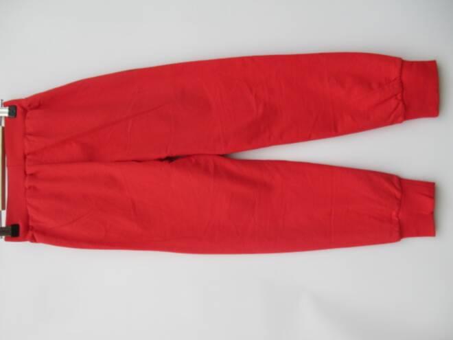 Spodnie Dziecięce KL-2117B MIX KOLOR 3-8