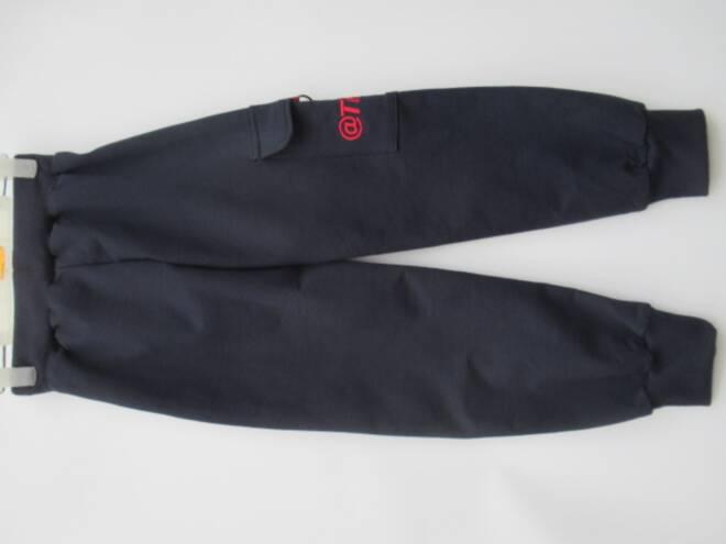 Spodnie Dziecięce KL-2625B MIX KOLOR 4-12