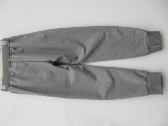 Spodnie Dziecięce KL-2114A MIX KOLOR 4-12