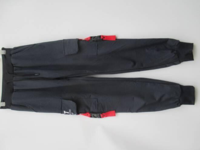 Spodnie Dziecięce KB-1015E MIX KOLOR 8-16
