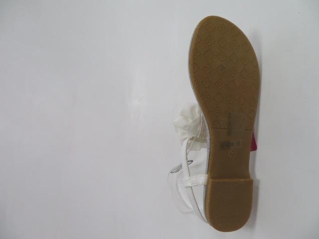 Sandały Damskie G1539, White, 36-41 3