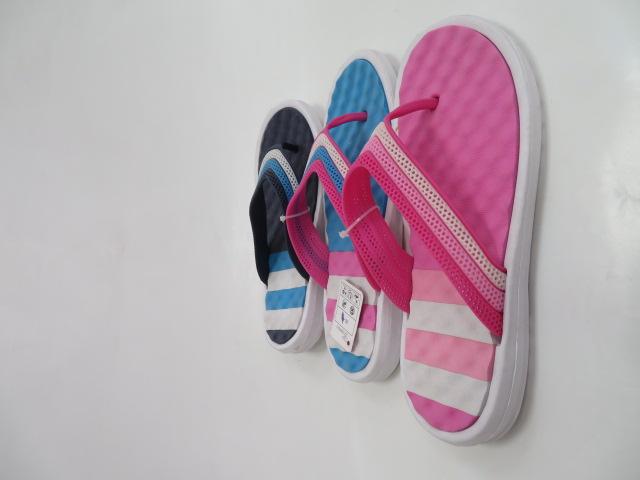 Japonki Damskie T1095, Mix 3 color, 36-41 1