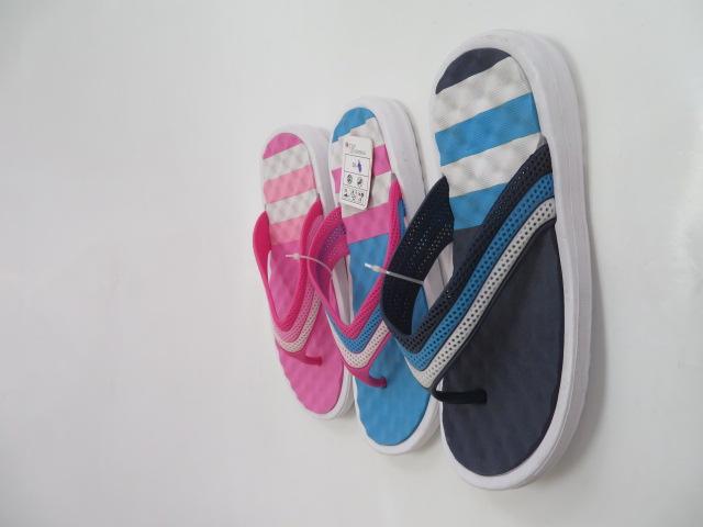 Japonki Damskie T1095, Mix 3 color, 36-41 2