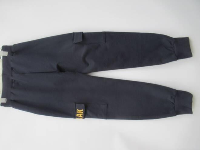 Spodnie Dziecięce KL-2622F MIX KOLOR 8-16