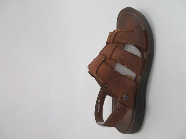 Sandały Męskie 9836-8 , 40-45 1