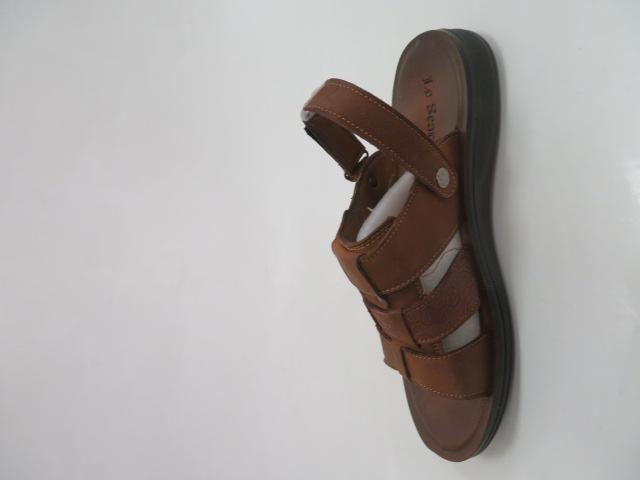 Sandały Męskie 9836-8 , 40-45 2