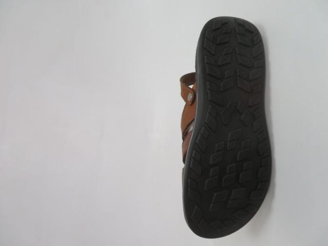 Sandały Męskie 9836-8 , 40-45 3