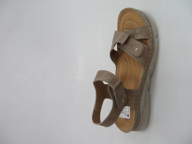 Sandały Damskie 5716-10, 36-41 1