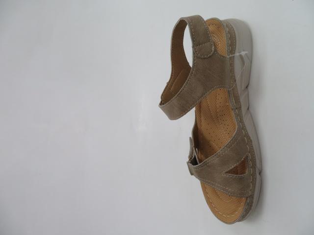 Sandały Damskie 5716-10, 36-41 3