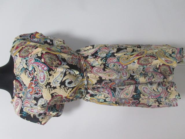 Sukienka Damska 5267 MIX KOLOR L/XL-3XL/4XL