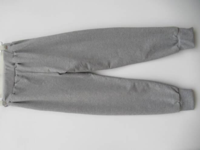 Spodnie Dziecięce KB-2706A MIX KOLOR 4-12 2