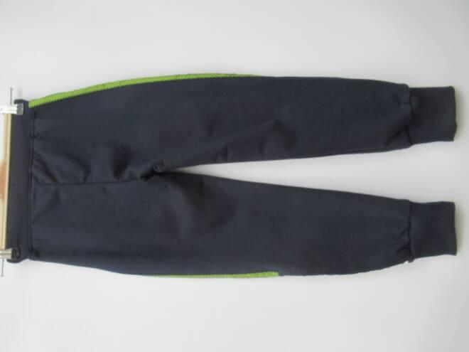 Spodnie Dziecięce KL-01215C MIX KOLOR 8-16 2
