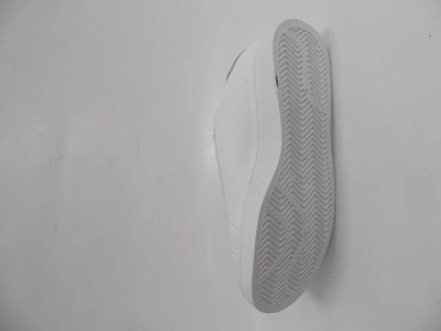Trampki Damskie QS-22, White, 36-41 3
