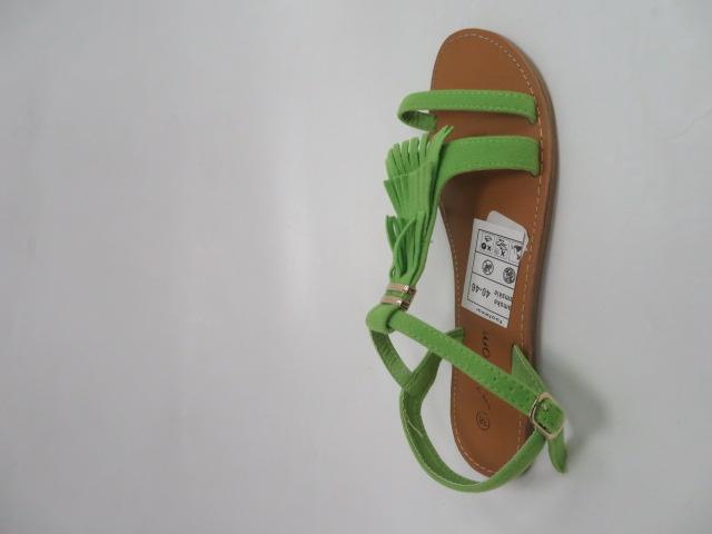 Sandały Damskie WL137-1, 36-41