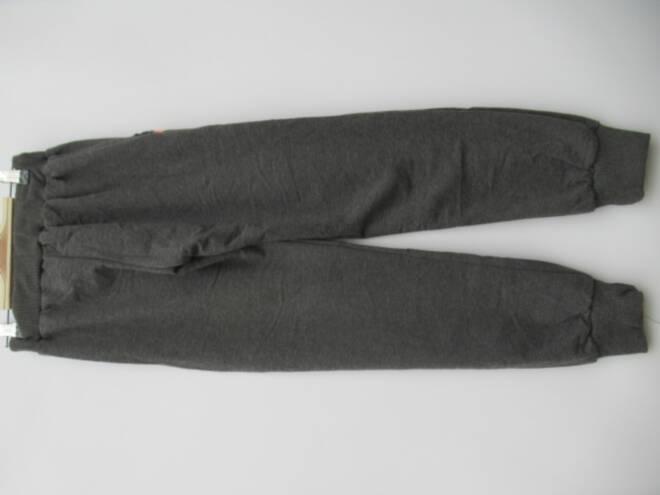 Spodnie Dziecięce KB-1020A MIX KOLOR 4-12 2