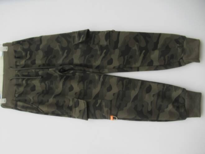 Spodnie Dziecięce KB-1006A MIX KOLOR 8-16