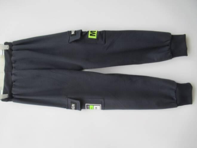 Spodnie Dziecięce KB-2706B MIX KOLOR 4-12 2