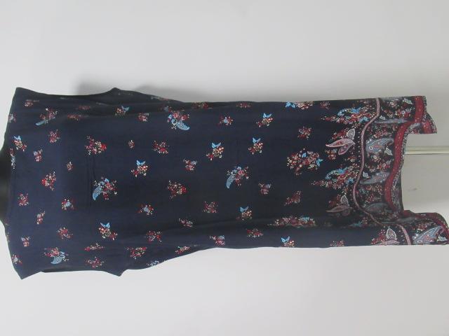 Sukienka Damska 5268  MIX KOLOR XL/2XL-3XL/4XL