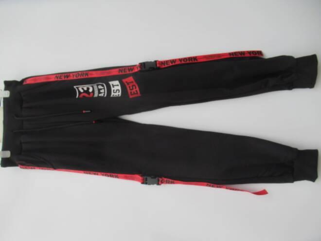 Spodnie Dziecięce KB-021A MIX KOLOR 4-12
