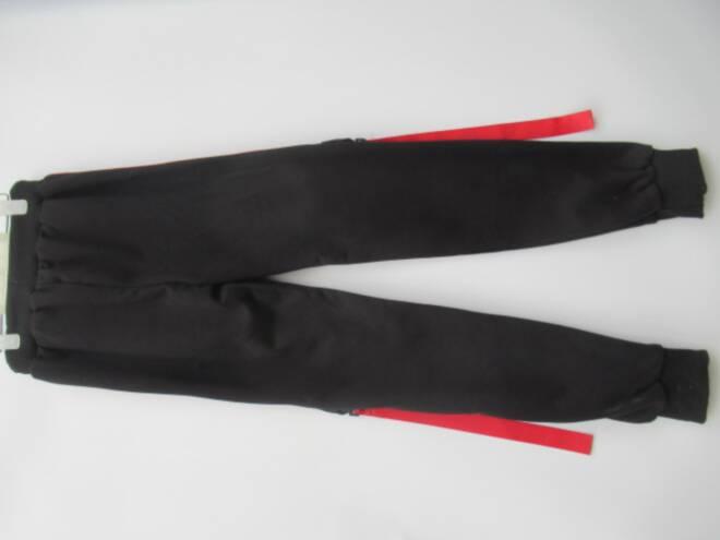 Spodnie Dziecięce KB-021A MIX KOLOR 4-12 2