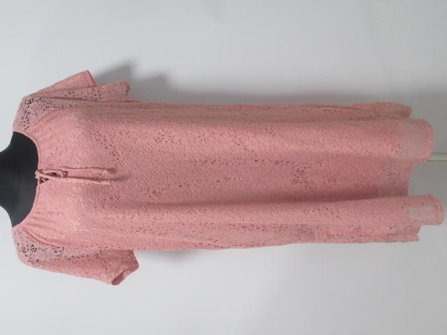 Sukienka Damska 19028 MIX KOLOR 46-54