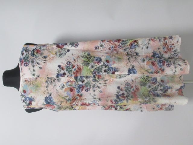 Sukienka Damska TD55 MIX KOLOR XL/2XL-3XL-4XL 3