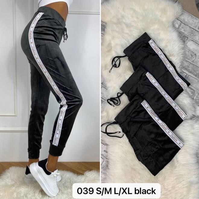 Spodnie Damskie 039 1 KOLOR S/M-L/XL
