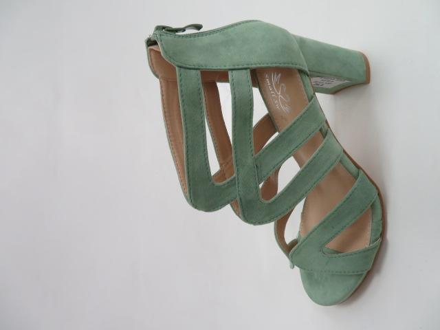 Sandały Damskie 5376-4, 36-41