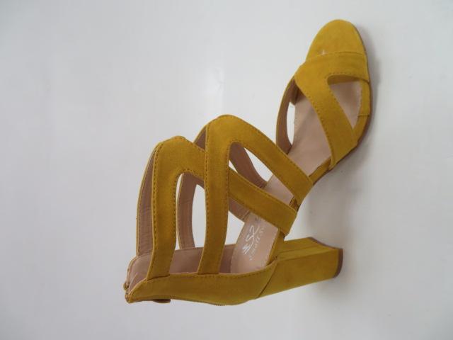 Sandały Damskie 5376-5, 36-41