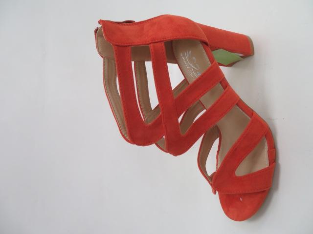 Sandały Damskie 5376-3, 36-41