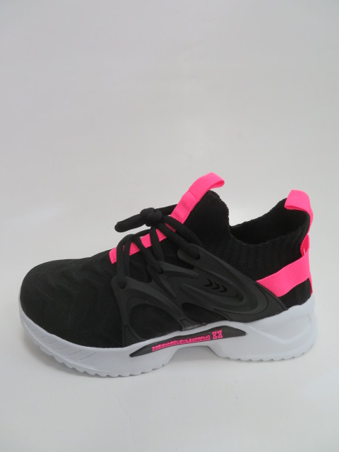 Buty Sportowe Dziecięce T9307 F, 33-38