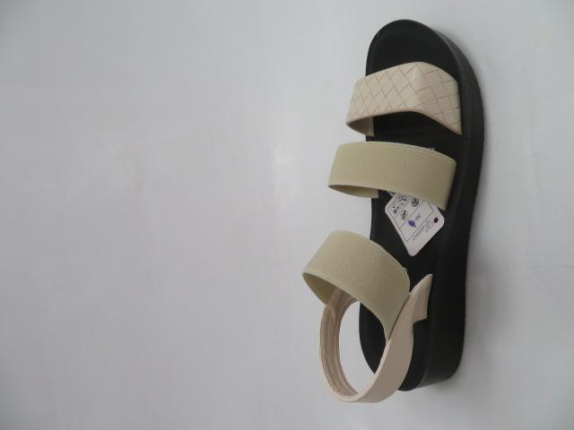 Sandały Damskie CZ138-4, 36-41 1