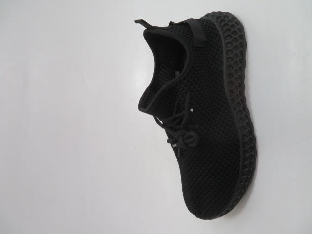 Trampki Damskie NB392, All Black, 36-41