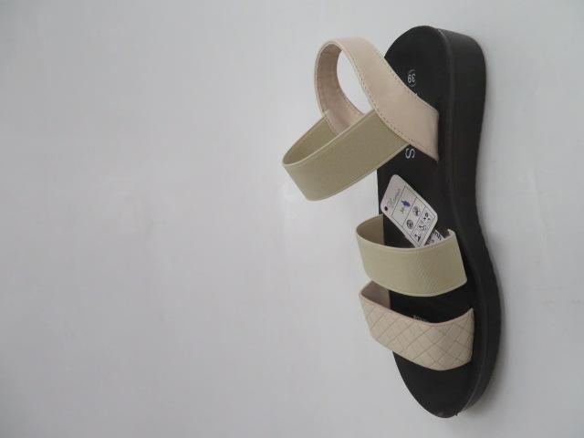 Sandały Damskie CZ138-4, 36-41 2