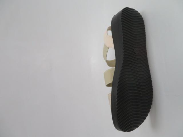 Sandały Damskie CZ138-4, 36-41 3