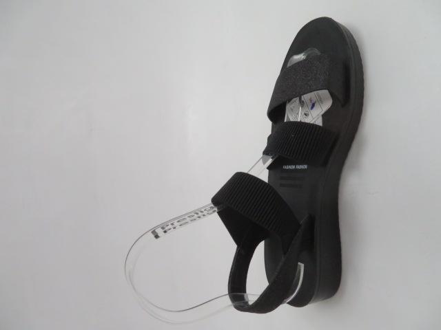 Sandały Damskie CZ155-1, 36-41 2